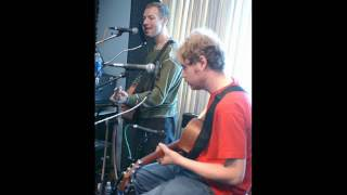 Early version of Moses by Coldplay