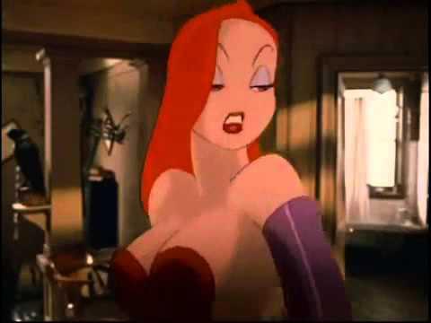Who Framed Roger Rabbit Jessicas Famous Scene [Tubidy.IM].mp4