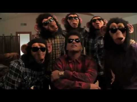 The Lazy song by bruno Mars مترجمة