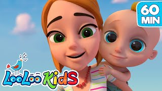 In The Morning   Best Educational Songs | LooLoo KIDS