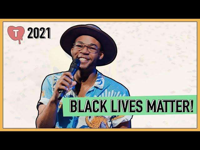 Vorschaubild zur Session 'Black Lives Matter!'