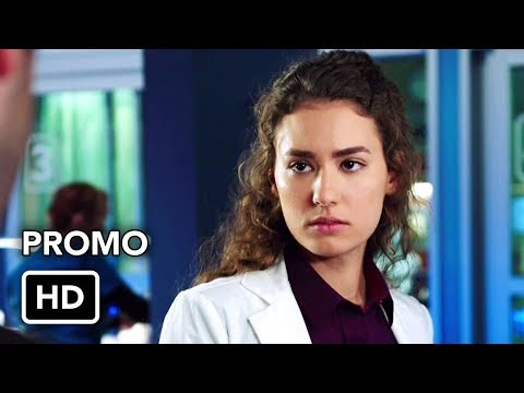 Chicago Med 3.17 Preview
