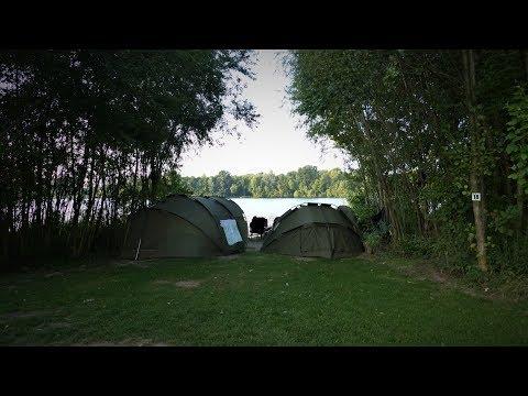 Jezero Borek Místo č.18