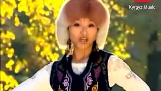 Зажигательный  Кара жорго / Super Kyrgyz folk song and dance - Kara Jorgo(Kyrgyz Musics)