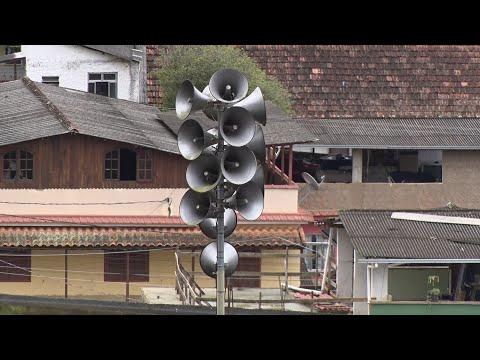 Moradores de Nova Friburgo se preparam para a temporada das chuvas; o seu bairro está seguro?