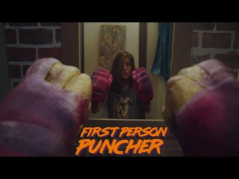 First Person Puncher (Spartan Fist Launch Trailer, Official) thumbnail