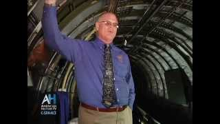 preview picture of video 'C-SPAN Cities Tour - Dover: Air Mobility Command Museum'
