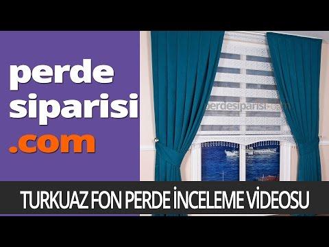 Fon Perde İnceleme Videoları