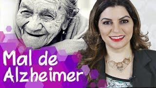 ALZHEIMER: DESCUBRA A VERDADEIRA CAUSA ESPIRITUAL DESTA DOENÇA| CA #48