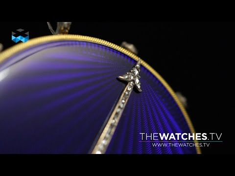 Breguet Presents Souscription And Tact Watches