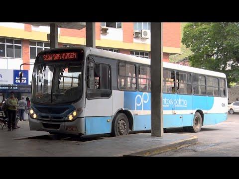 Prefeitura de Cantagalo alega problemas no transporte público e rompe contrato com empresa