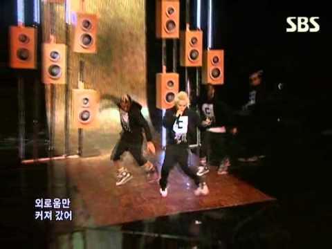Download G Dragon A Boy Sbs Inkigayo 091025 | Dangdut Mania
