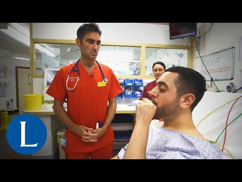 Wie Bluthochdruck Medikamente heilen