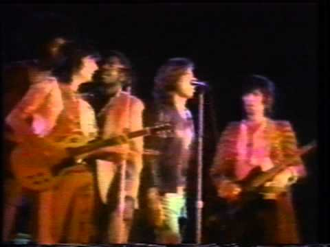 The Rolling Stones - You Gotta Move - Knebworth Fair 1976