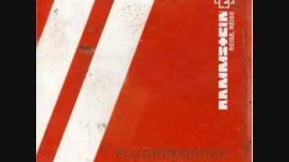 Rammstein-Mein Teil (instrumental)