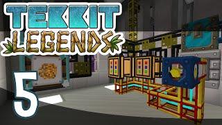 tekkit legends download