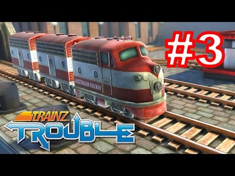 Steam Community :: Trainz Trouble