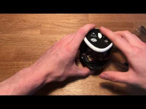 elektrischer Anspitzer [4K]