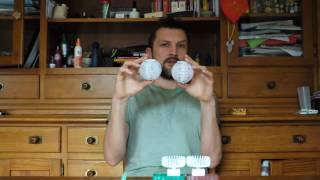 Эксперимент по Эфиродинамике Ацюковского