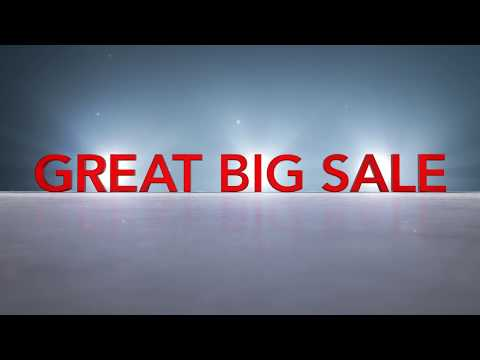 Great Big Salwe