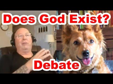 Does God Exist? - Radical Reviewer Debate