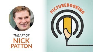 Picture of a podcast: The Picturebooking Podcast