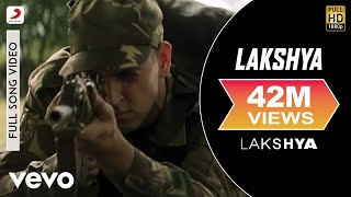 Lakshya Full Video - Title Track | Hrithik Roshan | Shankar Ehsaan Loy | Javed Akhtar - Download this Video in MP3, M4A, WEBM, MP4, 3GP