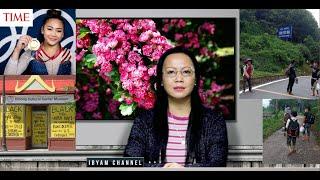 Xov Xwm 9/19/21: Sunisa Lee, Hmong Culture Cter Museum & 4 TugTxivNeej Hmoob NyajLaj Taug Kev150Mile