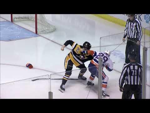 Sound Tigers vs. Penguins | Apr. 13, 2019