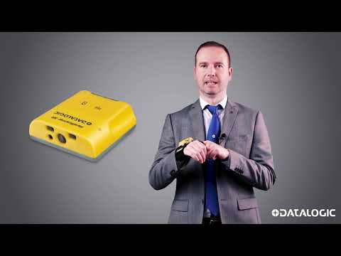 HandScanner Presentation - Stefano Pistis