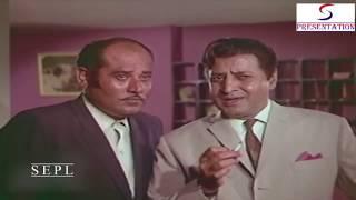 Pran Ki Najar Komal Par | Scene | Jawan Muhabat - YouTube