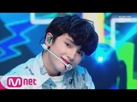 [TOMORROW X TOGETHER - CROWN] KPOP TV Show | M COUNTDOWN 190328 EP.612 - Mnet K-POP
