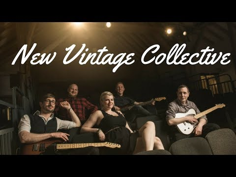 New Vintage Collective Video