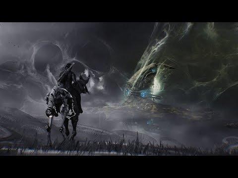 Warframe | The Duviri Paradox Reveal Trailer - Tennocon 2019