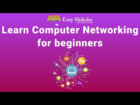 Computer Networking For Beginners Tutorial | Online Certification ...