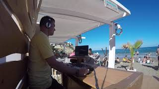 Nu-Disco DJ Mix - Sesión música Nu-Disco | Senses Beach Club (16-07-19)