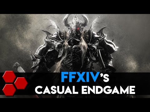 The (Casual) Endgame - Part 2 - TheHiveLeader