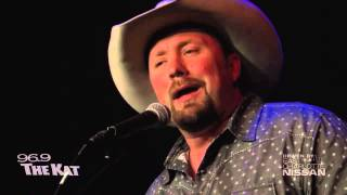 Tate Stevens - Power of a Love Song