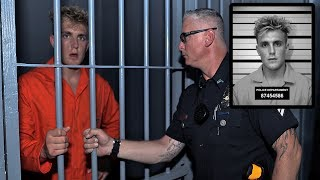 HERES WHY I JAKE PAUL ACTUALLY WENT TO JAIL..
