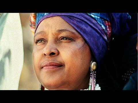 10 Things you didn't know about Winnie Mandela