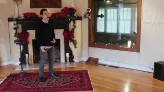 The Prayer  <b>David Archuleta</b> & Nathan Pacheco ASaviorIsBorn