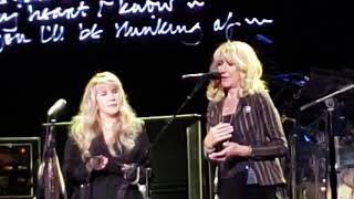 All Over Again: Fleetwood Mac Live 2019
