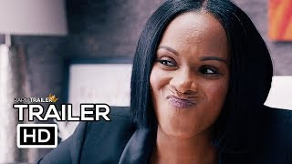 NOBODY'S FOOL Official Trailer (2018) Tiffany Haddish, Whoopi Goldberg Movie HD