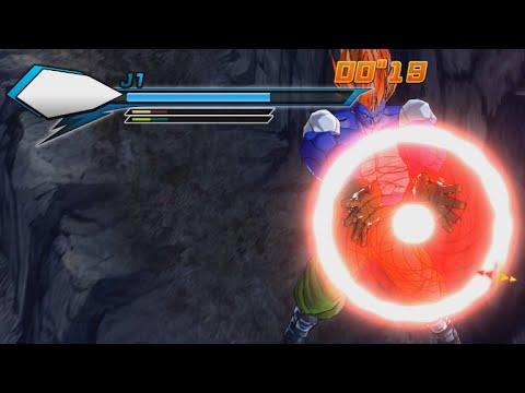 Download Super Android 13 / Super C13 ◄► Dragon Ball Xenove HD Mp4 3GP Video and MP3