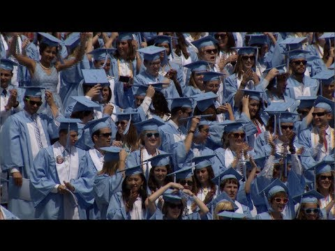 UNC-Chapel Hill 2014 Spring Commencement | Full Ceremony