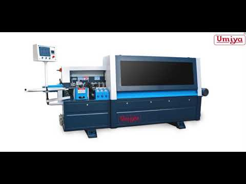 FEB-260 Automatic Edge Banding Machine