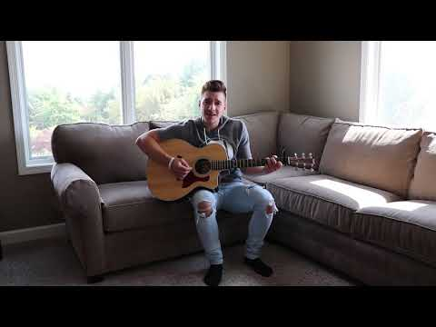 """Speechless"" - Dan + Shay Cover By: Joe Hanson Mp3"