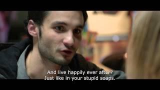 Film Trailer: Ti méně nosíš / You Carry Me