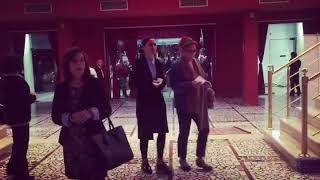 """""""La Traviata"""" ne teatrin """"Aleksander Moisiu"""", Durres 29.10.2017"""
