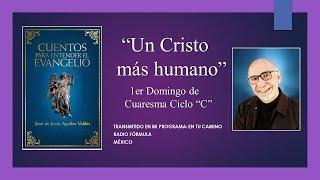 Audio Cuento 1er Domingo Cuaresma Ciclo C